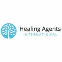 Healing Agents Logo