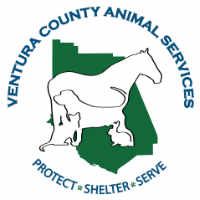 Ventura County Animal Services Logo
