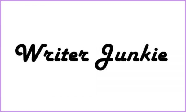 Writer Junkie Is Celebrating 5 Years In Business